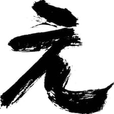 勇锋Pablo - Uživatelský profil