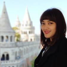 Maria Dewi User Profile