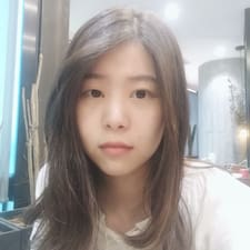 Profil korisnika 铭穗