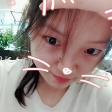 文宁 User Profile