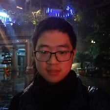 Chenxu User Profile