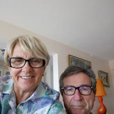 โพรไฟล์ผู้ใช้ Paulette Et Serge