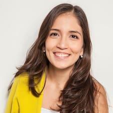 Alejandra to Superhost.