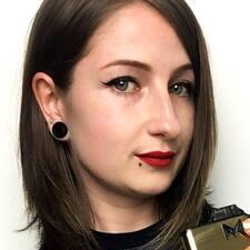 Profil korisnika Csilla