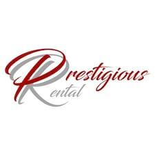Prestigious Rental User Profile