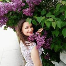 Nutzerprofil von Marijana