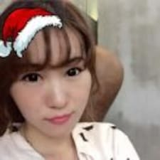 Profil korisnika 陈莉