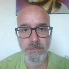 Jean-Alain - Uživatelský profil