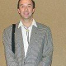Profil Pengguna Yannick
