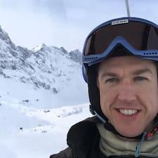 Håkon - Profil Użytkownika