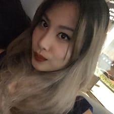 Profil utilisateur de Natasha Bertha