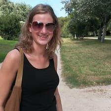 Gebruikersprofiel Angelique