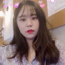 Perfil do utilizador de Hyeon Seo