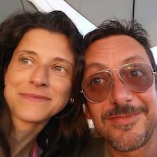 Nutzerprofil von Simone, Valentina&Giorgio