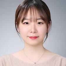 Perfil do utilizador de Kyu Won