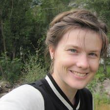 โพรไฟล์ผู้ใช้ Anna-Katharina