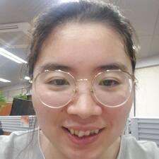燕赟 User Profile