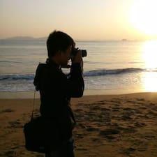 宏鑫 User Profile