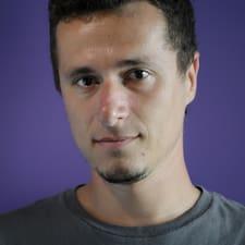 Profil utilisateur de Petre Bogdan