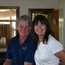 Allan & Gloria User Profile