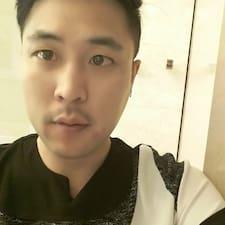 Perfil do utilizador de 세욱