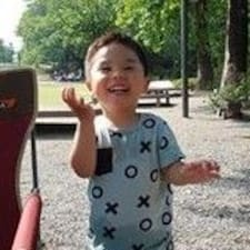 Profil korisnika Jungho