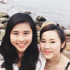 Phuong Anh & Huyen User Profile