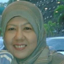 Azian User Profile