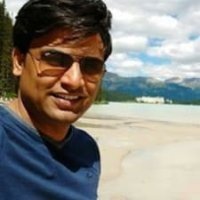 Abhimanyu User Profile