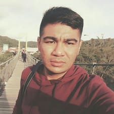Mohamad Fitri User Profile