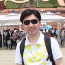 Perfil do utilizador de 志兵