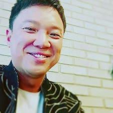 Perfil do utilizador de Sangchuel