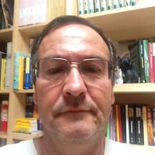 Profil utilisateur de Marco Emilo