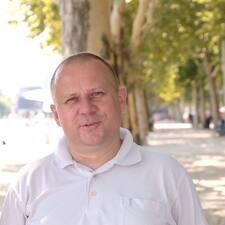 Профиль пользователя Szabolcs Attila