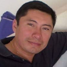 Jorge Carlos - Profil Użytkownika