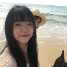 Το προφίλ του/της Wang