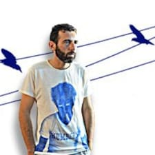 Profil utilisateur de Panayiotis