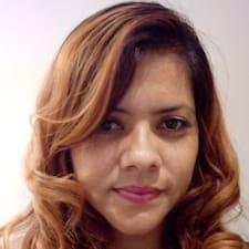 โพรไฟล์ผู้ใช้ Maricela