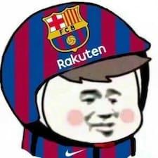 汉杰 felhasználói profilja