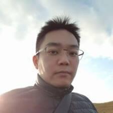 Профиль пользователя 智祥