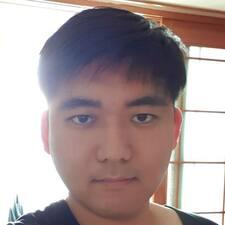 Perfil do usuário de 기웅