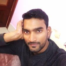 Nutzerprofil von Rajanikanthan