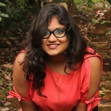 Profil korisnika Nithya