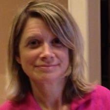 Henkilön Suzanne käyttäjäprofiili