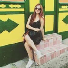 Lorhena - Profil Użytkownika