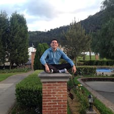 Profil korisnika Oscar Gustavo