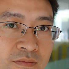 清泉 User Profile
