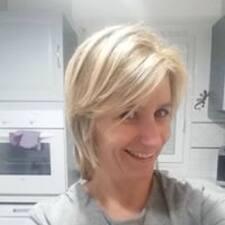 Sandrine - Profil Użytkownika