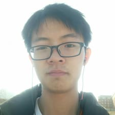 万文杰 User Profile