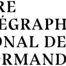 Notandalýsing Centre Chorégraphique Caen